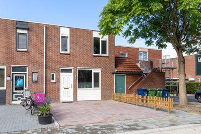 Geldropstraat 15, Almere