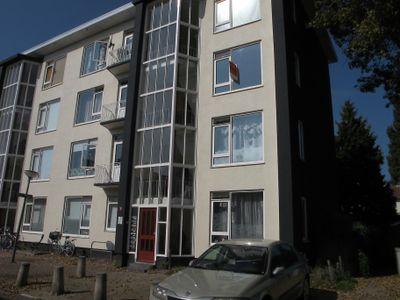 Reigerstraat 132, Dordrecht