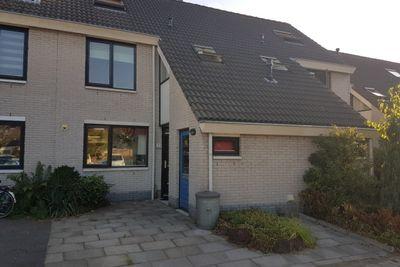 Korenmolen, Capelle aan den IJssel