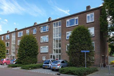 Mgr. Zwijsenstraat 11B, Breda