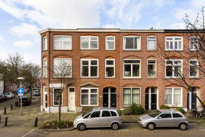 Johannes Camphuysstraat 43bis, Utrecht