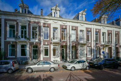 Vondelstraat 158, Amsterdam