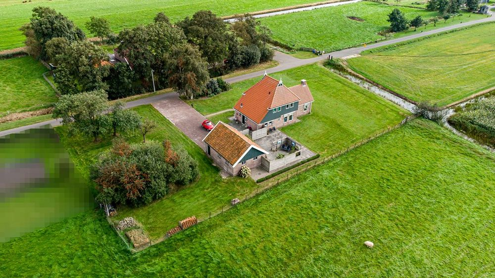 Jousterweg 26, Oudehaske
