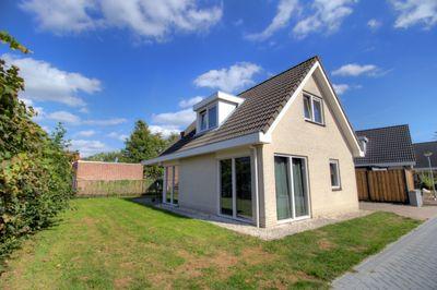 Kleine Heistraat 16 K55, Wernhout
