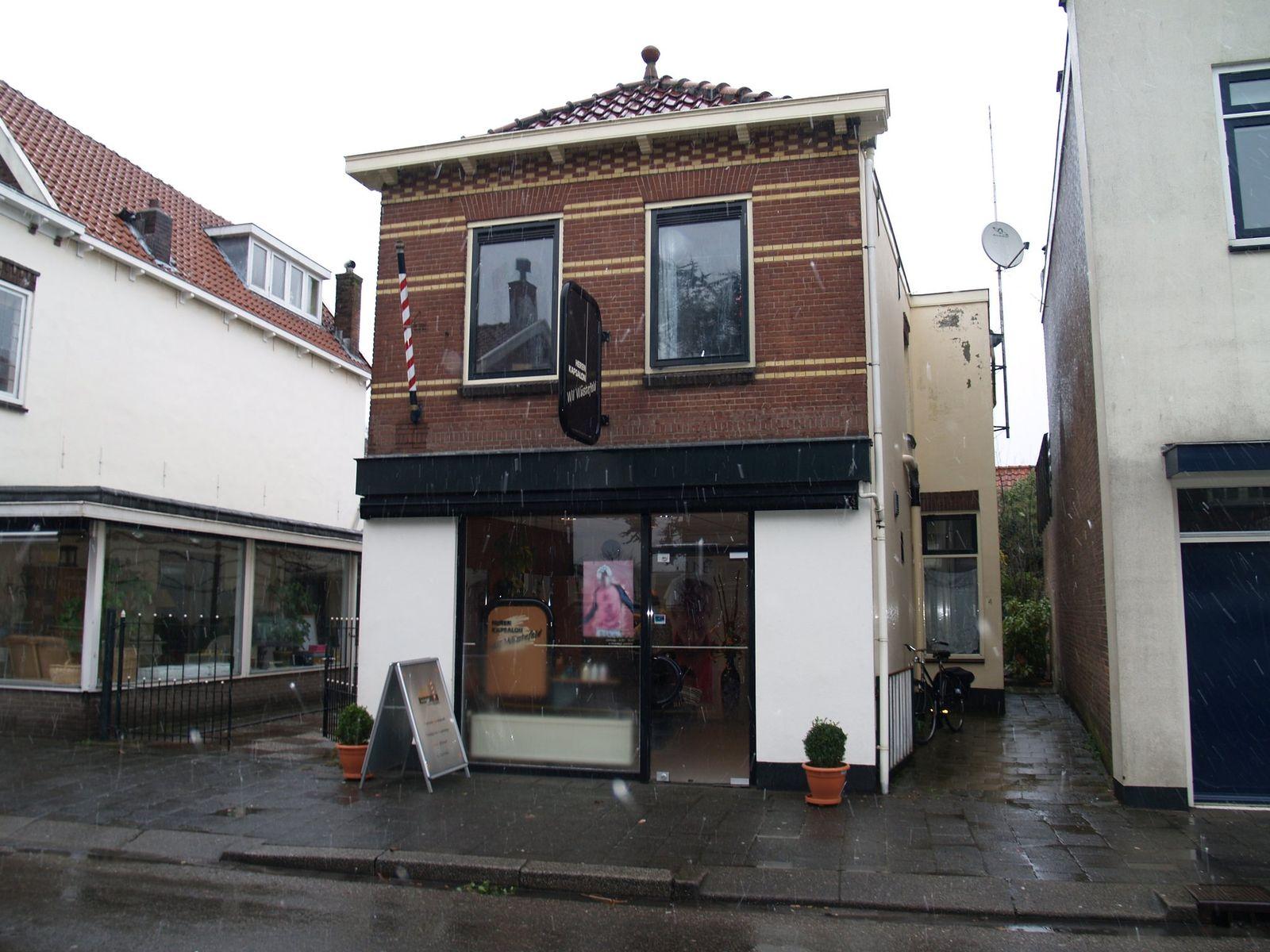 Wilhelminastraat 4, Bodegraven