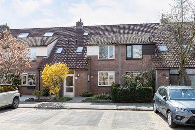 Wilgenhof 153, Papendrecht