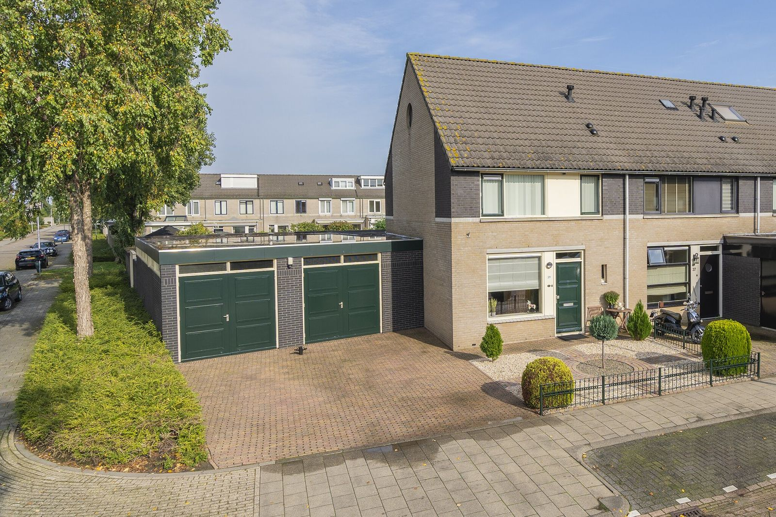 Marknessestraat 39, Tilburg