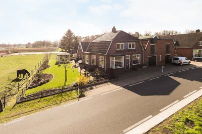 Vredenseweg 166, Winterswijk Henxel