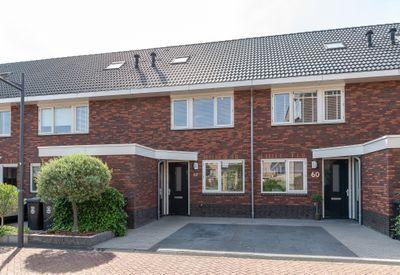 De Schie 62, Naaldwijk