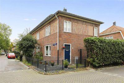 Aldebaranstraat 27, Amsterdam