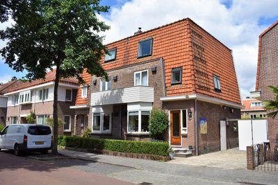Margaretha van Borsselenlaan 16, Amstelveen