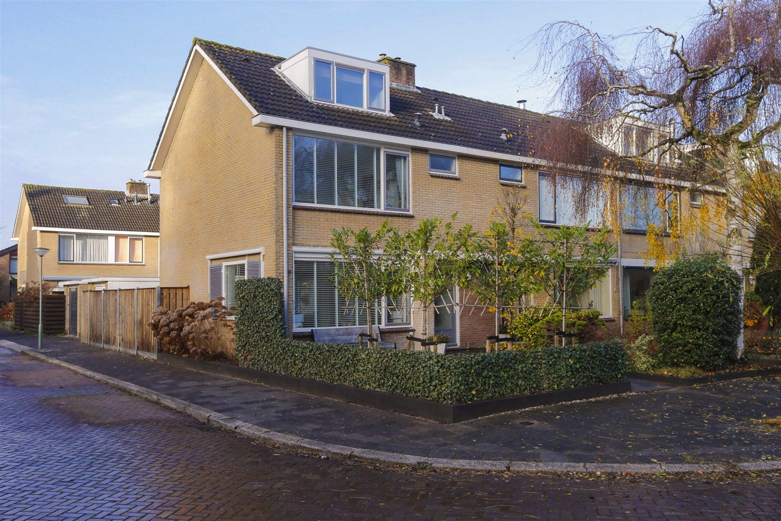 Peppellaan 30, Dordrecht