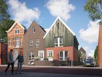 Oud West, Zaandam