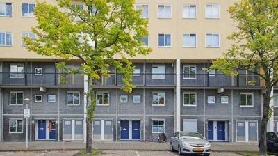 Olof Palmeplein 37, Amsterdam