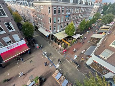 Eerste van der Helststraat, Amsterdam