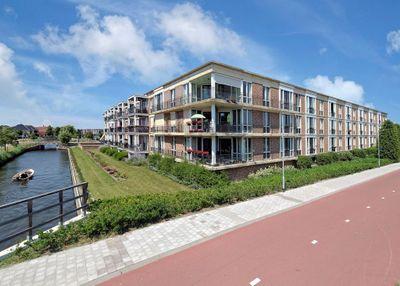 Pompesloot, Broek Op Langedijk