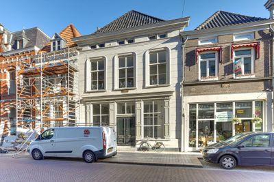 Hinthamerstraat 196, 's-Hertogenbosch