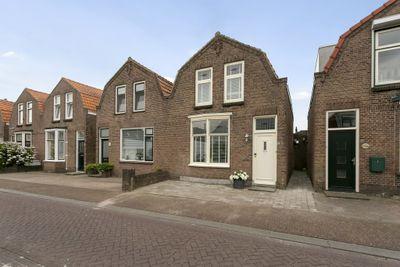 Kromme Nieuwstraat 19, Oost-souburg