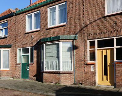 Duijvendrechtstraat, Vlissingen