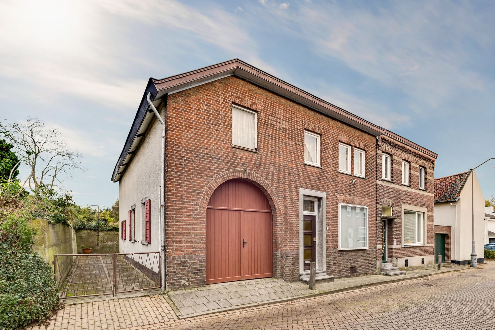 Pletzersstraat 13, Maastricht