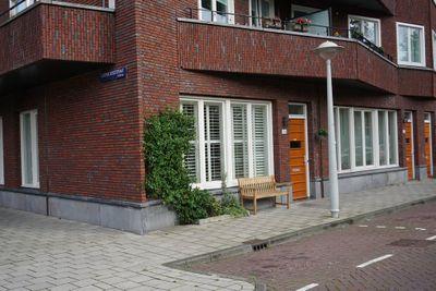 Admiralengracht 126, Amsterdam