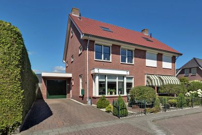 Ruitersveldweg 2, Wezep