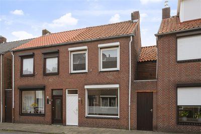 Isabellastraat 63, Oosterhout