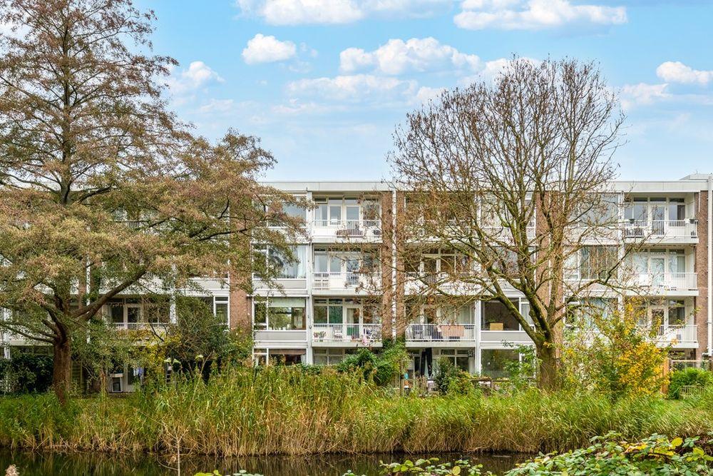 Asingaborg 143, Amsterdam