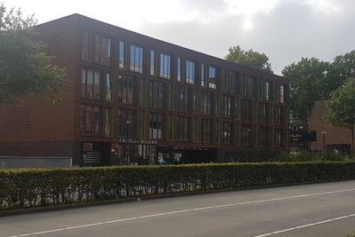 Stationsstraat, Amersfoort