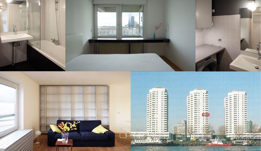Huizen Huren Rotterdam : Huis huren aan de boompjes in rotterdam bekijk huurwoningen