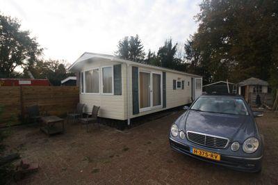 Struikheide, Bergen op Zoom