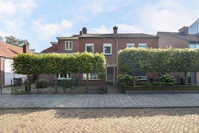 Brandersweg 7, Almelo