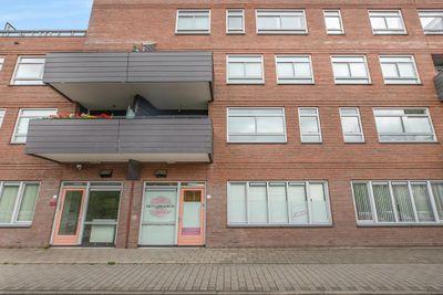 Daan Hoeksemastraat, Almere