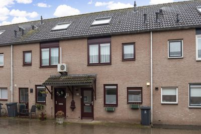 Willem Gerresepad 39, Amsterdam