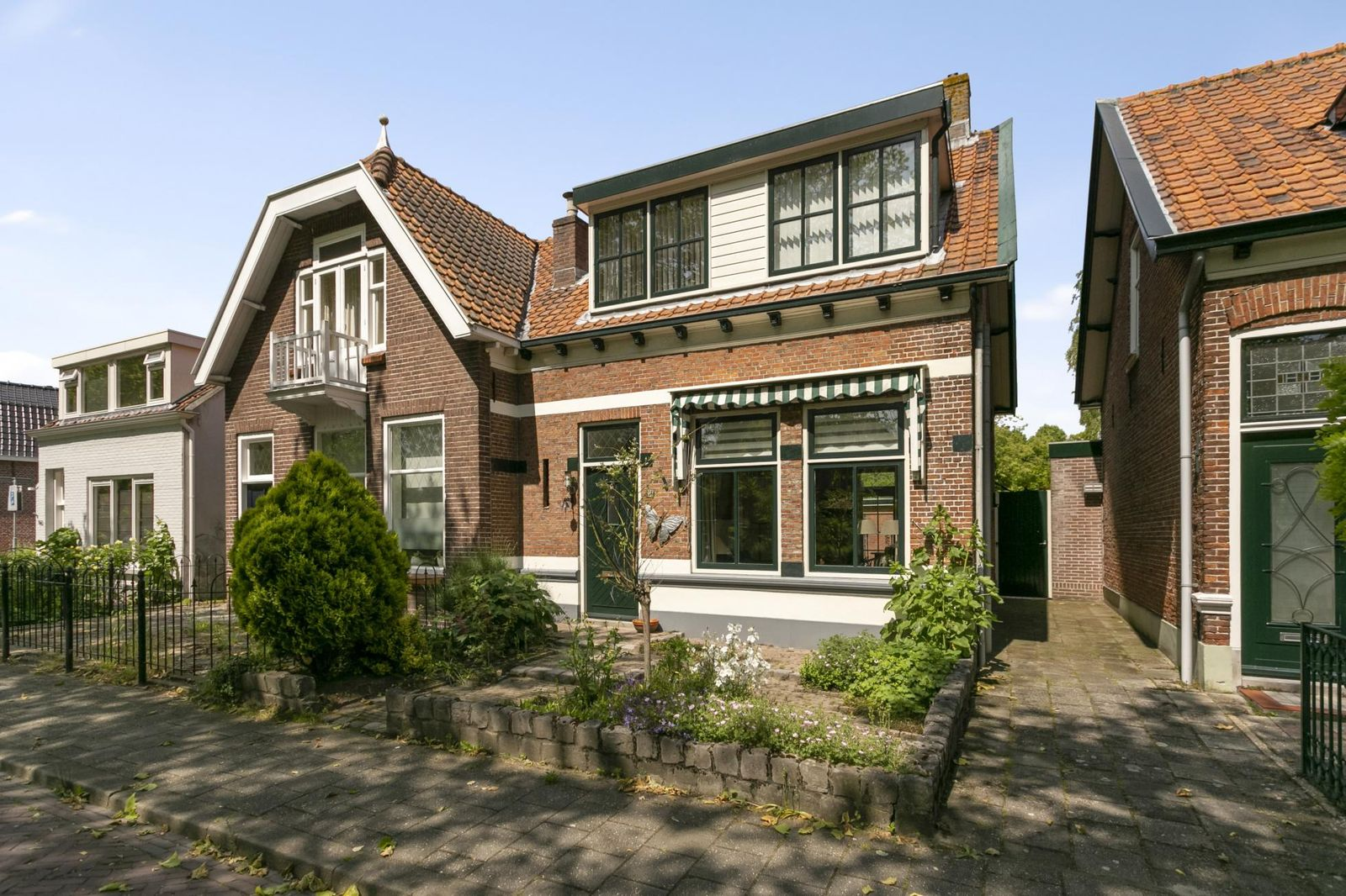 Westsingel 156, Goes