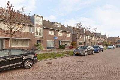 Asterstraat 11, Veghel