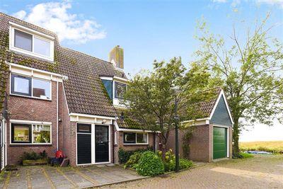 Monnikevenne 49, Monnickendam