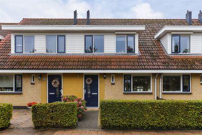 Riedermorgen 33, Barendrecht