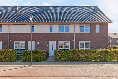 Kazerneplein 34, Steenwijk