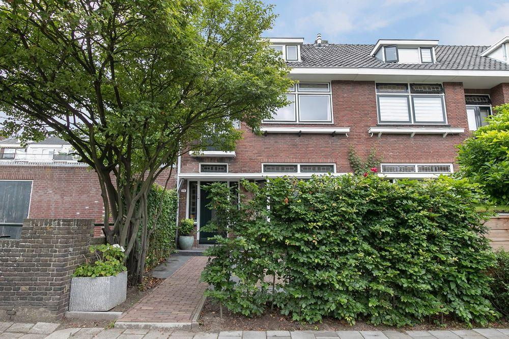 Francois Haverschmidtlaan 78, Schiedam