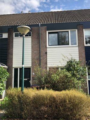 Versteeghlaan 58, Soesterberg