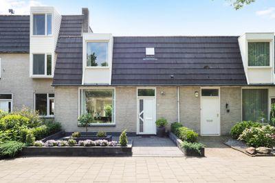 Sterkenburg 620, Eindhoven