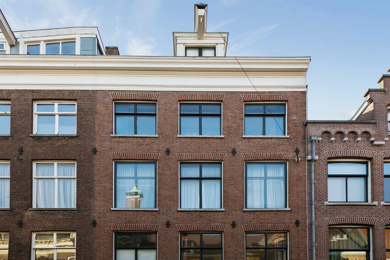Kerkstraat 254III, Amsterdam