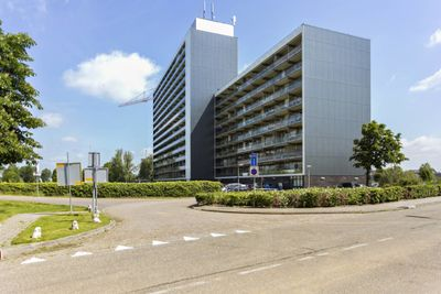 Arlo, Roermond