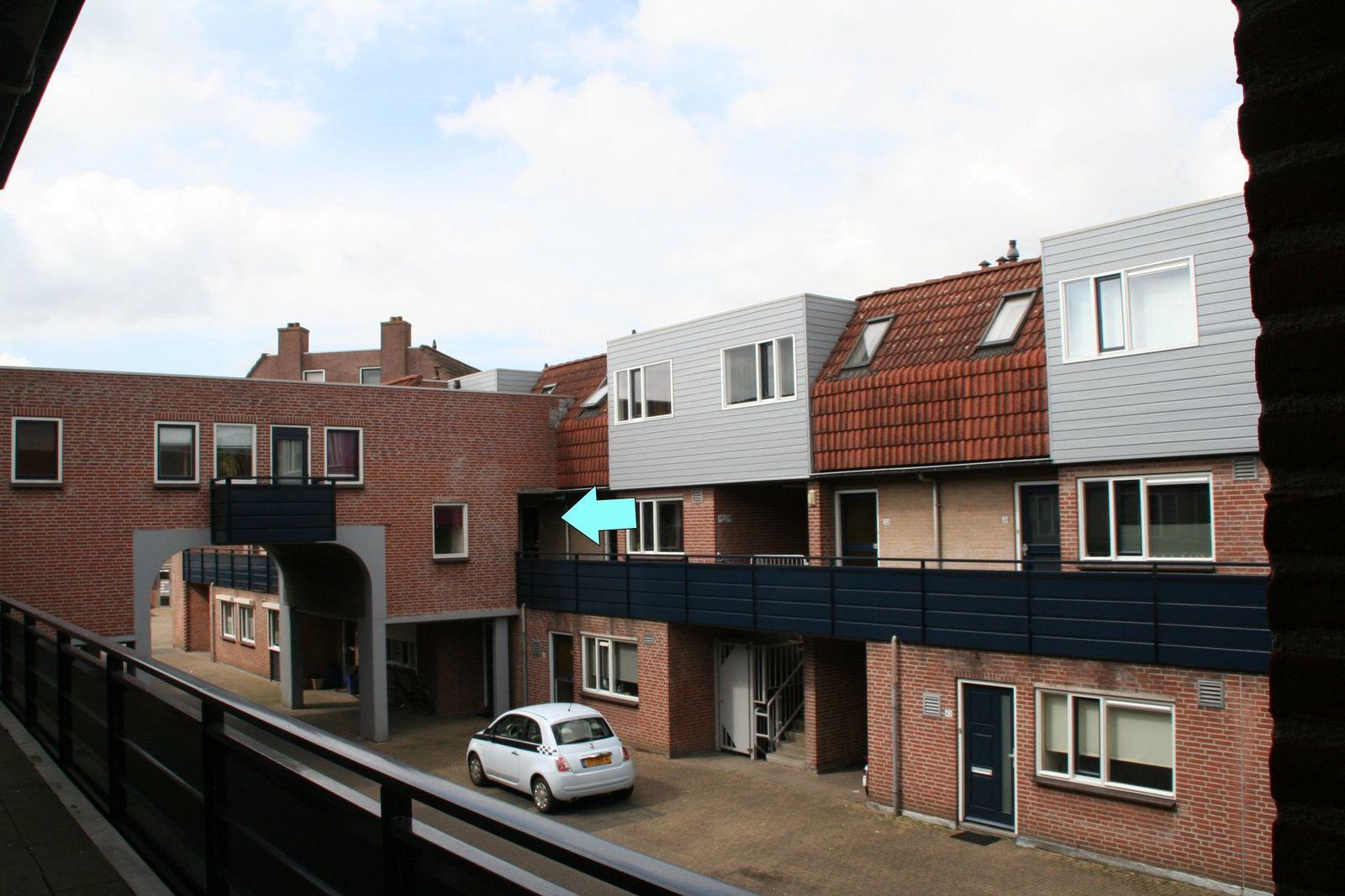 Lindebaan 65, Bergen Op Zoom