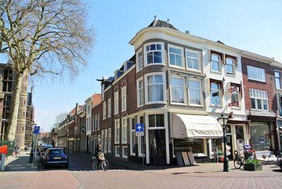 Raamsteeg, Leiden