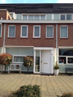 De Wieck, Beverwijk