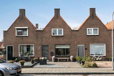 Beukenlaan 11, Volendam