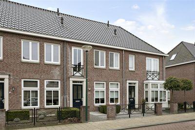 Marijnenstraat 28, Sint-oedenrode