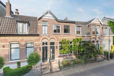 Egelantierstraat 11, Hilversum